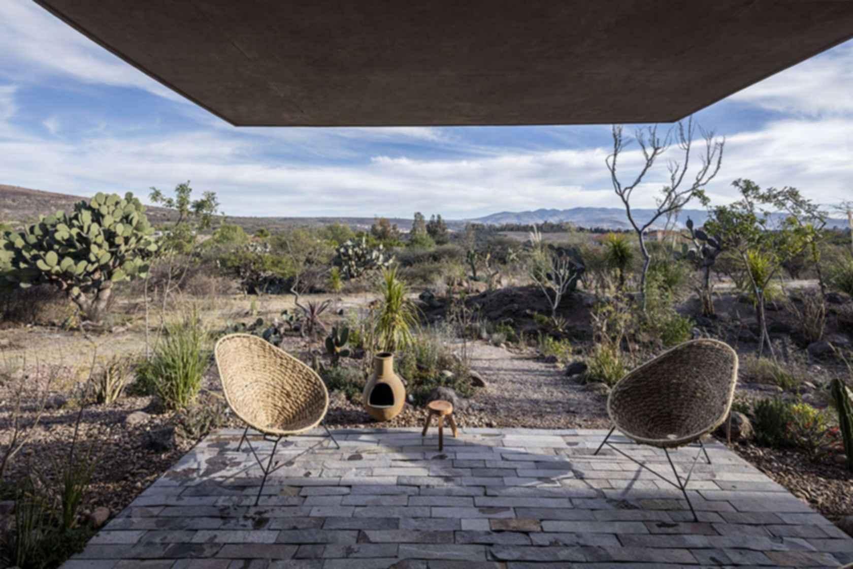 Casa Candelaria - Outdoor Area