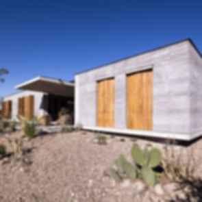 Casa Candelaria - Exterior