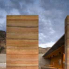 Nk'Mip Desert Cultural Centre - Exterior/Structures