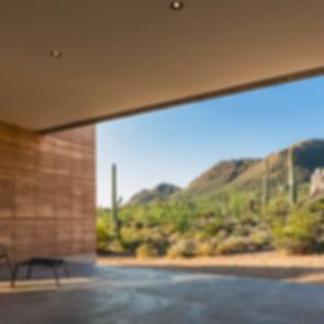 Tuscon Mountain Retreat - Exterior/Outdoor Area