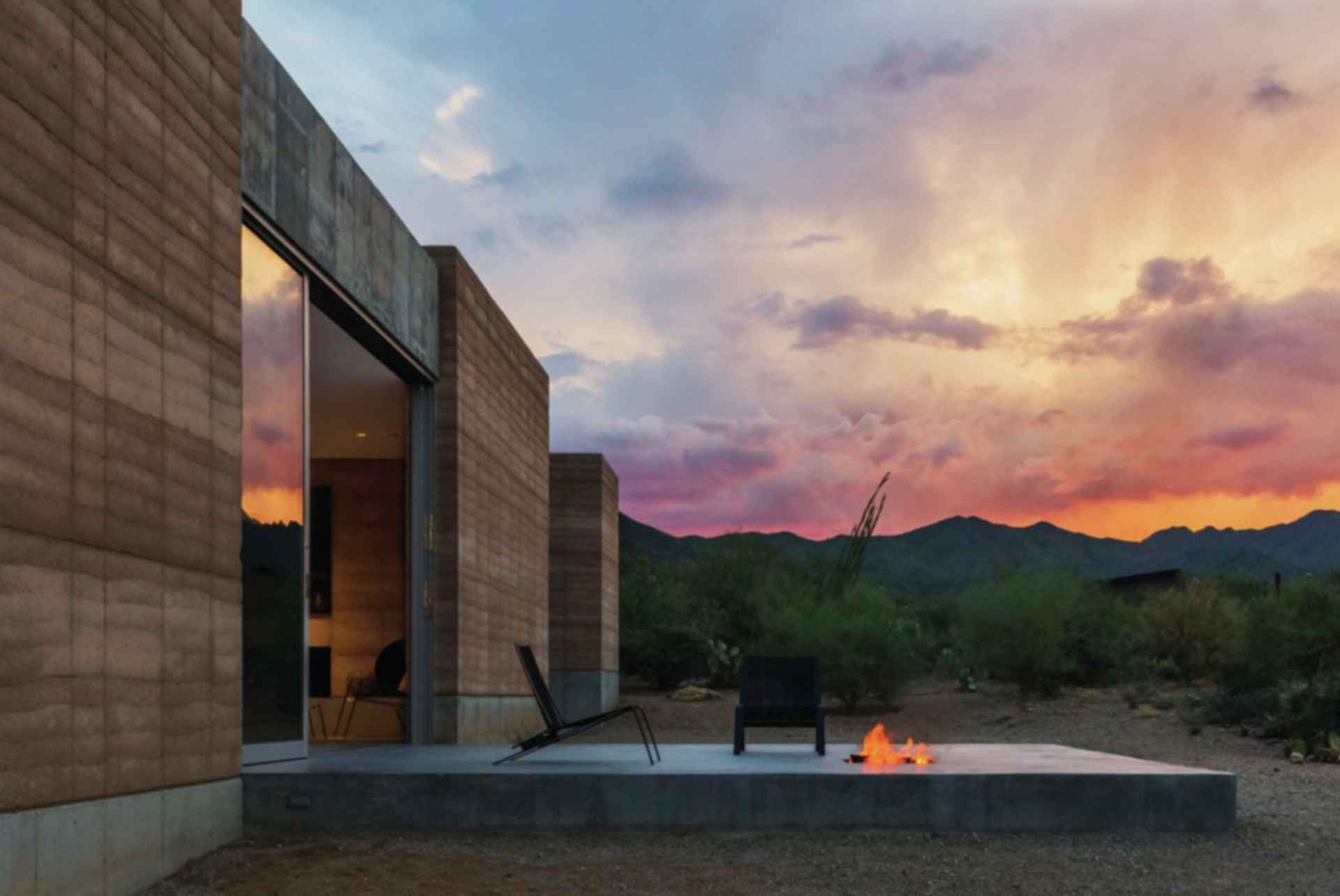 Tuscon Mountain Retreat - Exterior/Outdoor Area