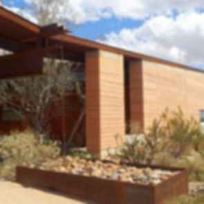 Gateway to the McDowell Sonoran Preserve - Exterior