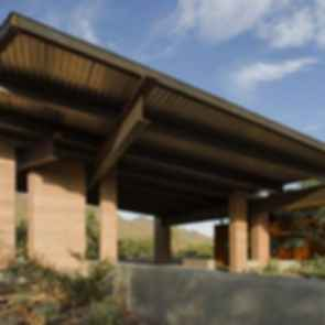 Gateway to the McDowell Sonoran Preserve - Exterior/Entrance