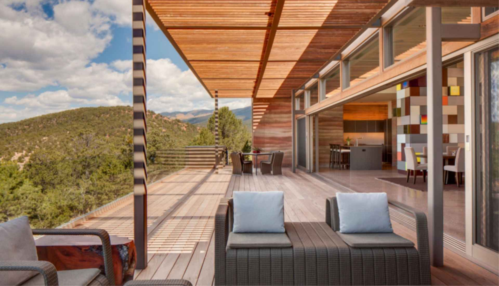 Torcasso Residence - Outdoor Area