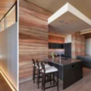Torcasso Residence - Interior/Kitchen/Hallway
