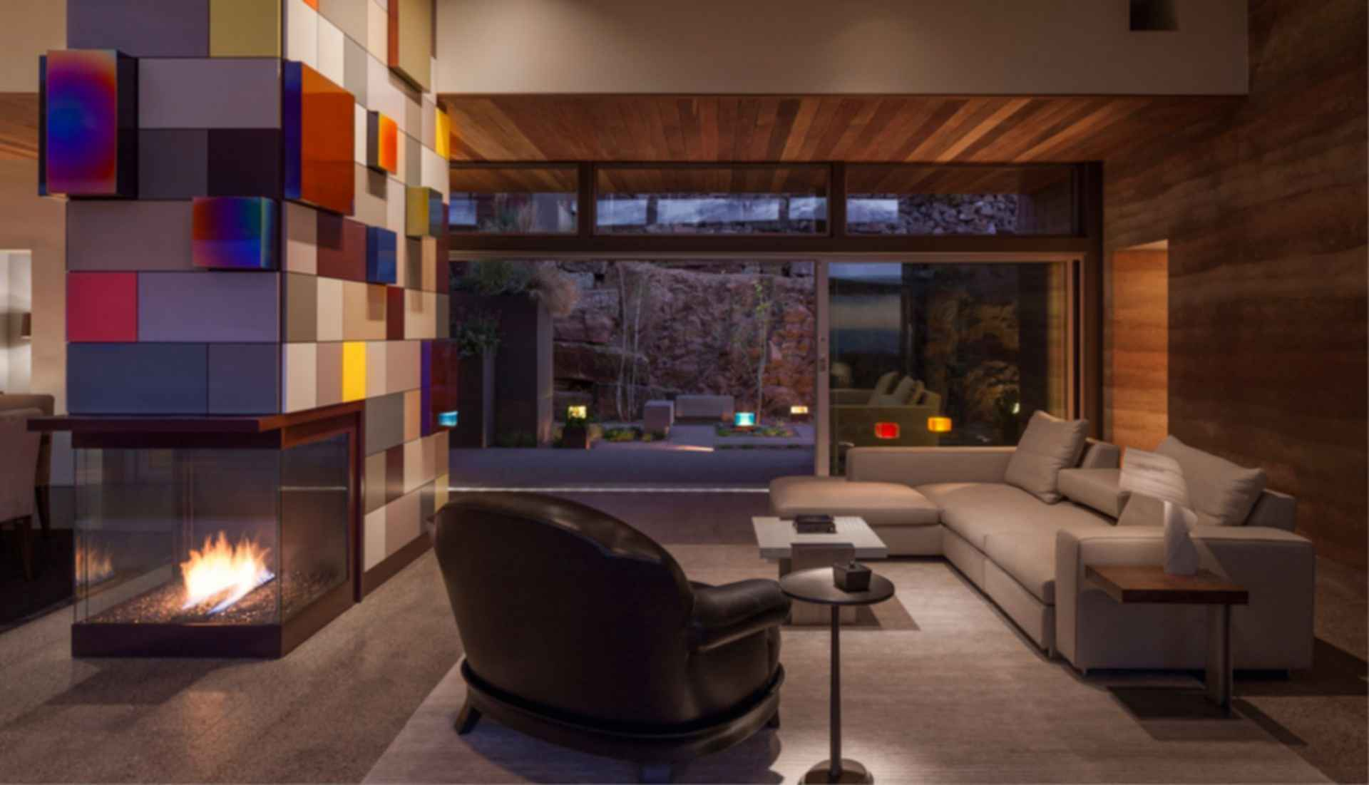 Torcasso Residence - Lounge