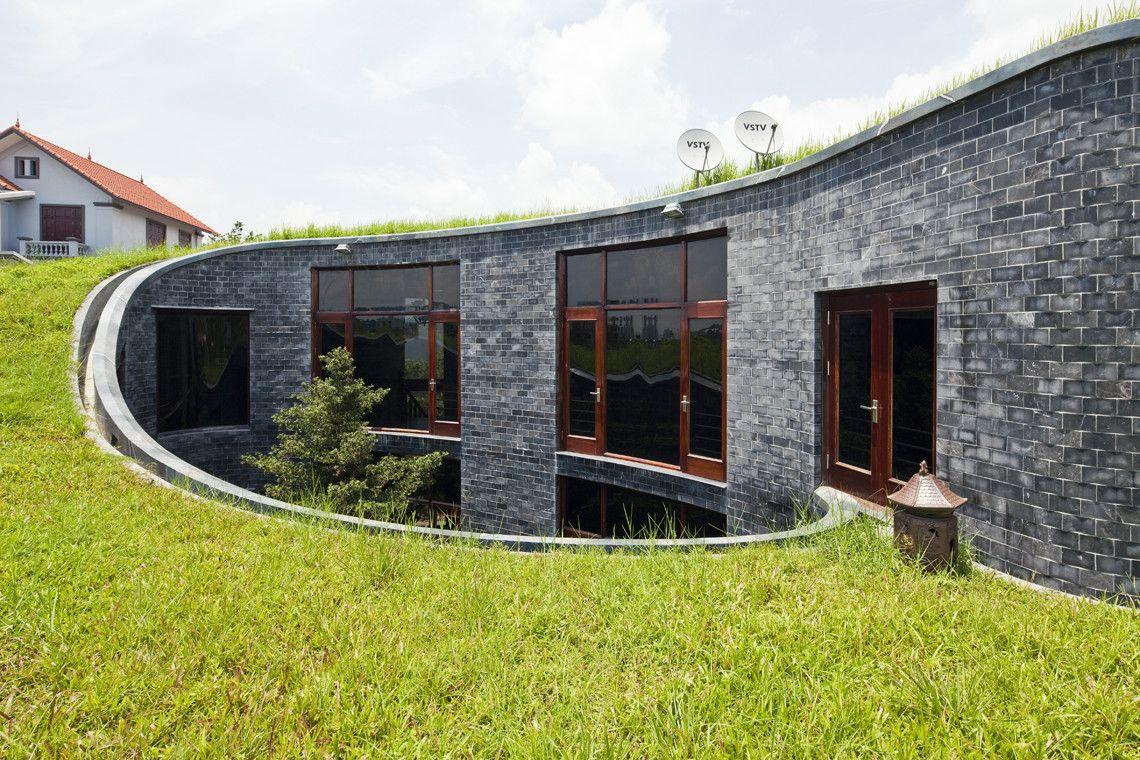 Stone House - Exterior - modlar.com