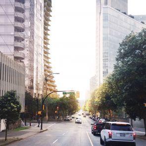 A Mix-Use Highrise - Concept Design/Exterior/Street View