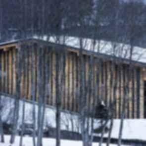 Mont-Blanc Base Camp - Exterior