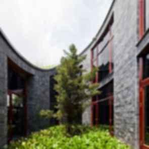 Stone House - Exterior