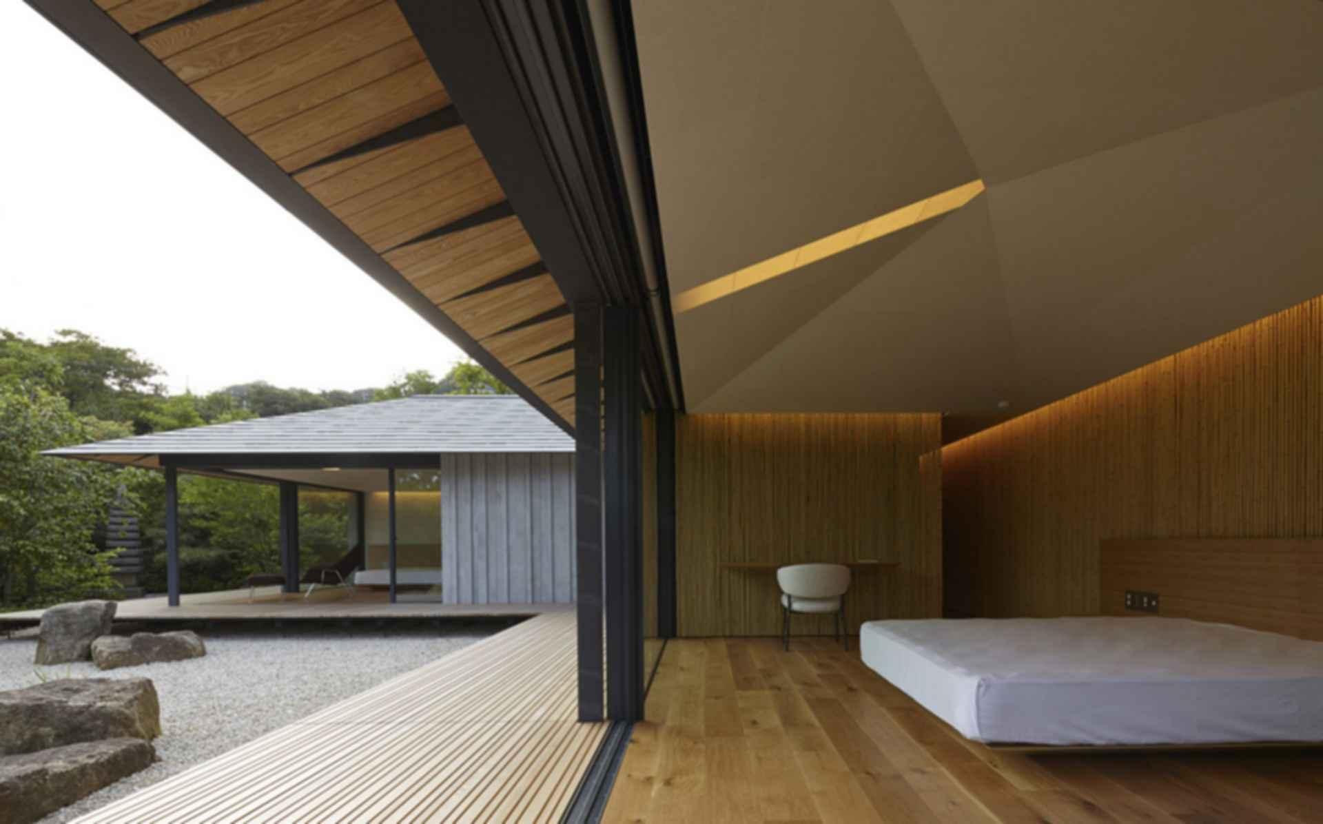 PC House - Interior/Exterior