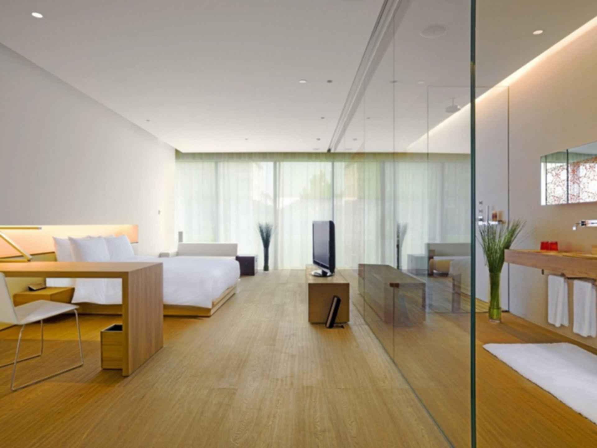 Opposite House Hotel - Hotel Room