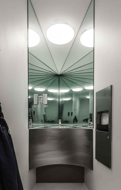 Danish National Maritime Museum - Interior/Bathroom