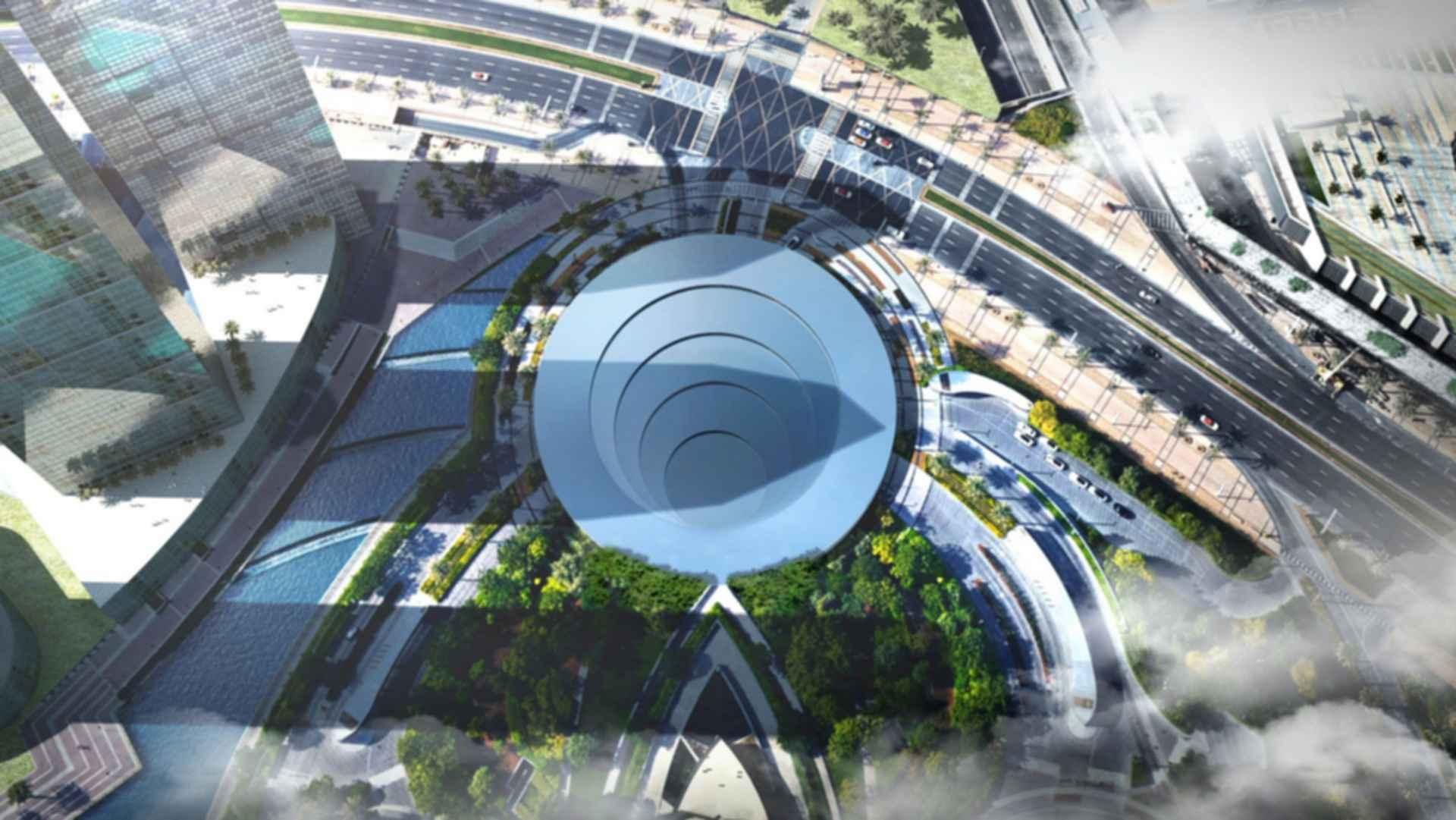 Hyperloop One - Concept Design/Exterior