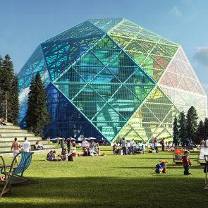 Vattanfall - Concept Design/Exterior