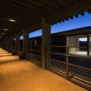 Tom Ford Cerro Pelon Ranch - Horse Stables