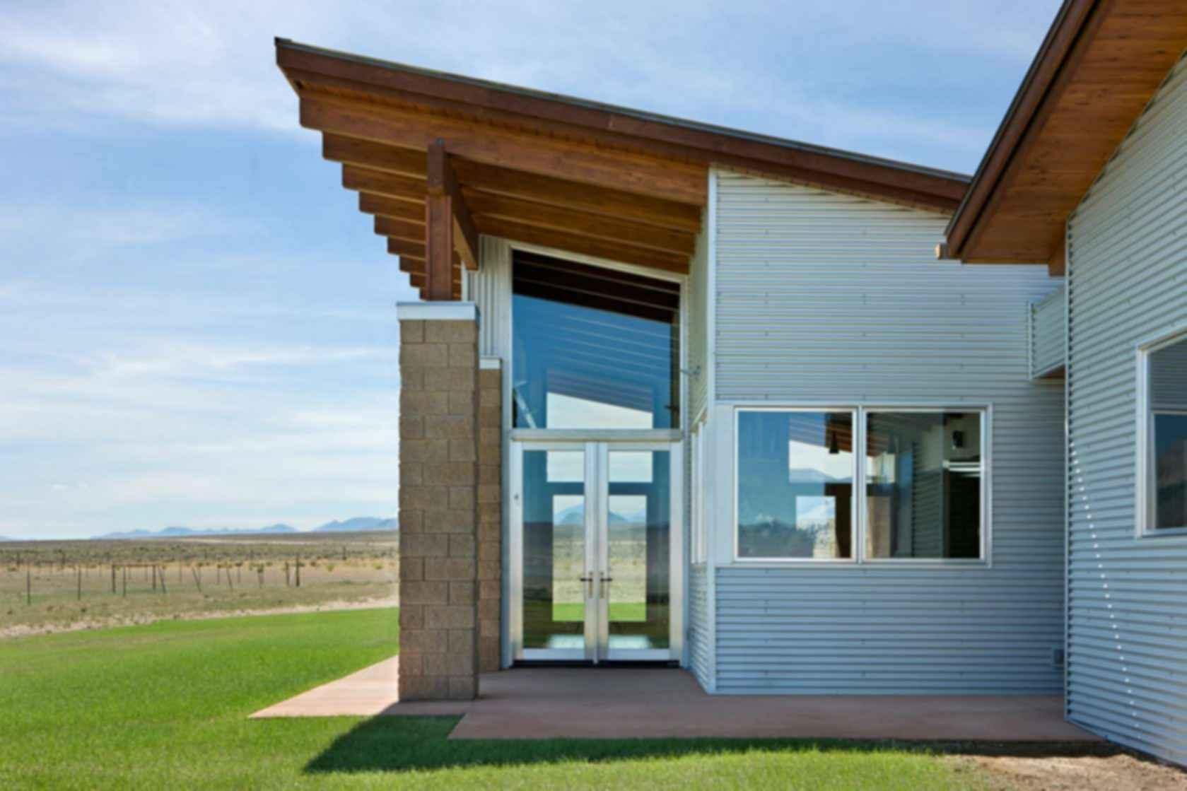 The Double Helix Ranch - Exterior/Landscape/Entrance