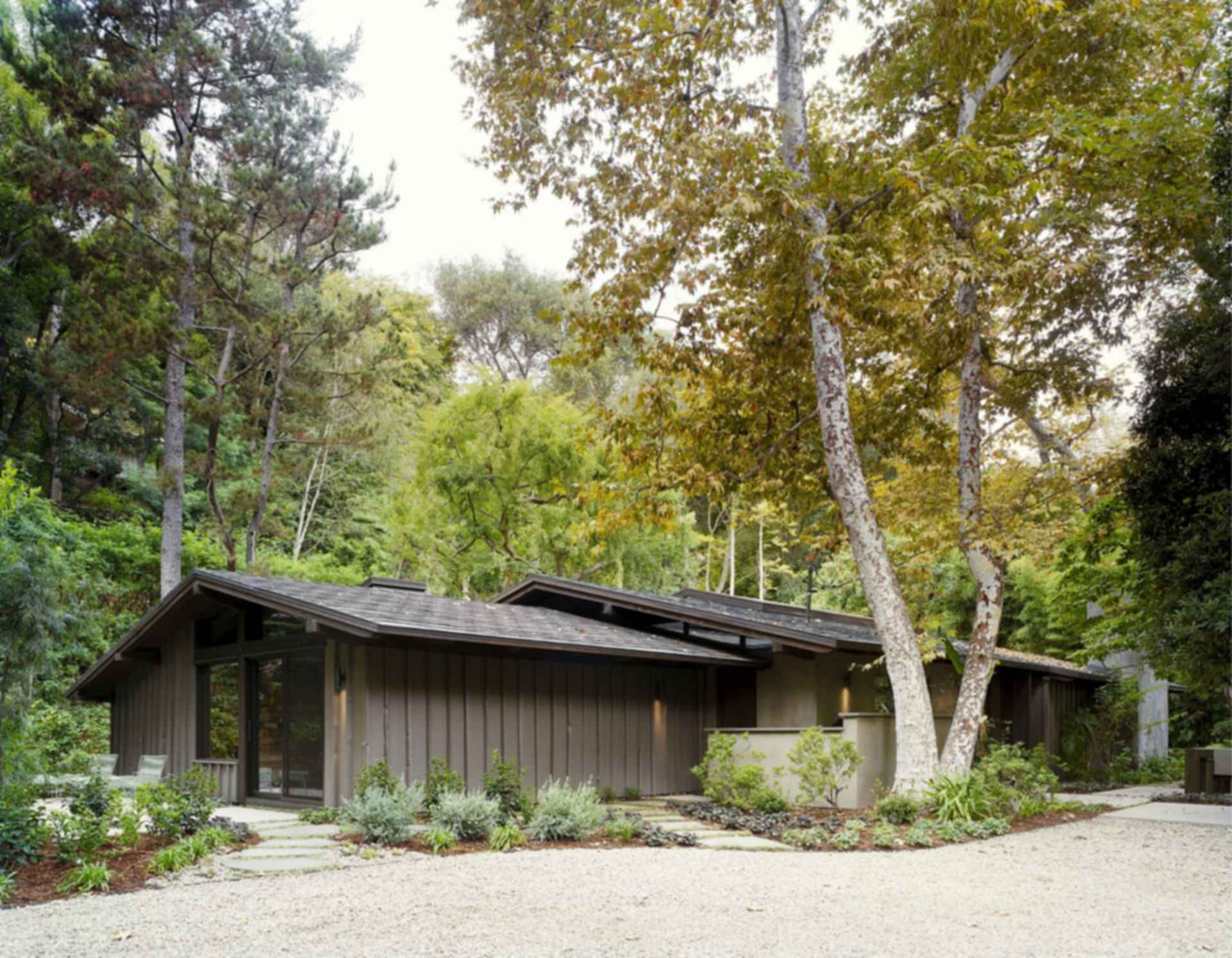The Experimental Ranch - Exterior