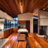 Wairau Valley House - Interior/Kitchen