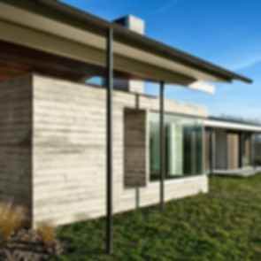 Wairau Valley House - Exterior