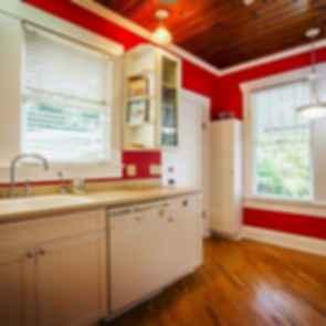 Green Gable Bungalow - Interior/Kitchen