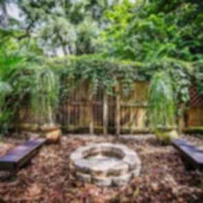 Green Gable Bungalow - Outdoor Area