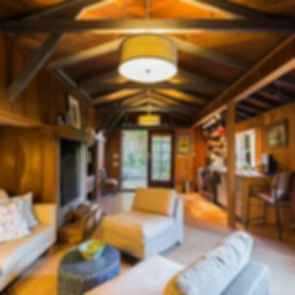 _Maybeck Carriage House - Interior