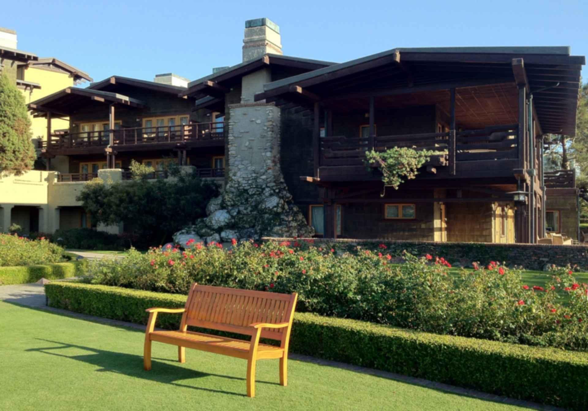 Lodge at Torrey Pines - Exterior/Gardens