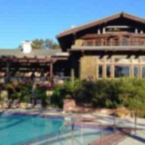 Lodge at Torrey Pines - Exterior/Pools