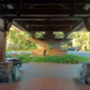 Lodge at Torrey Pines - Exterior/Driveway
