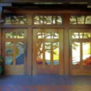 Lodge at Torrey Pines - Exterior/ Entrance/Doors