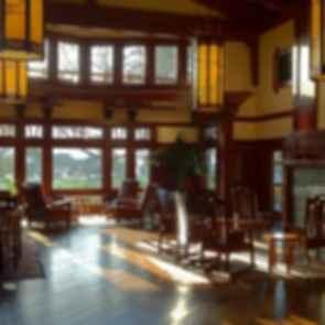 Lodge at Torrey Pines - Interior