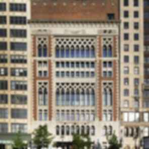 Chicago Athletic Association - Exterior