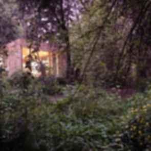 Hermit's Cabin - Exterior