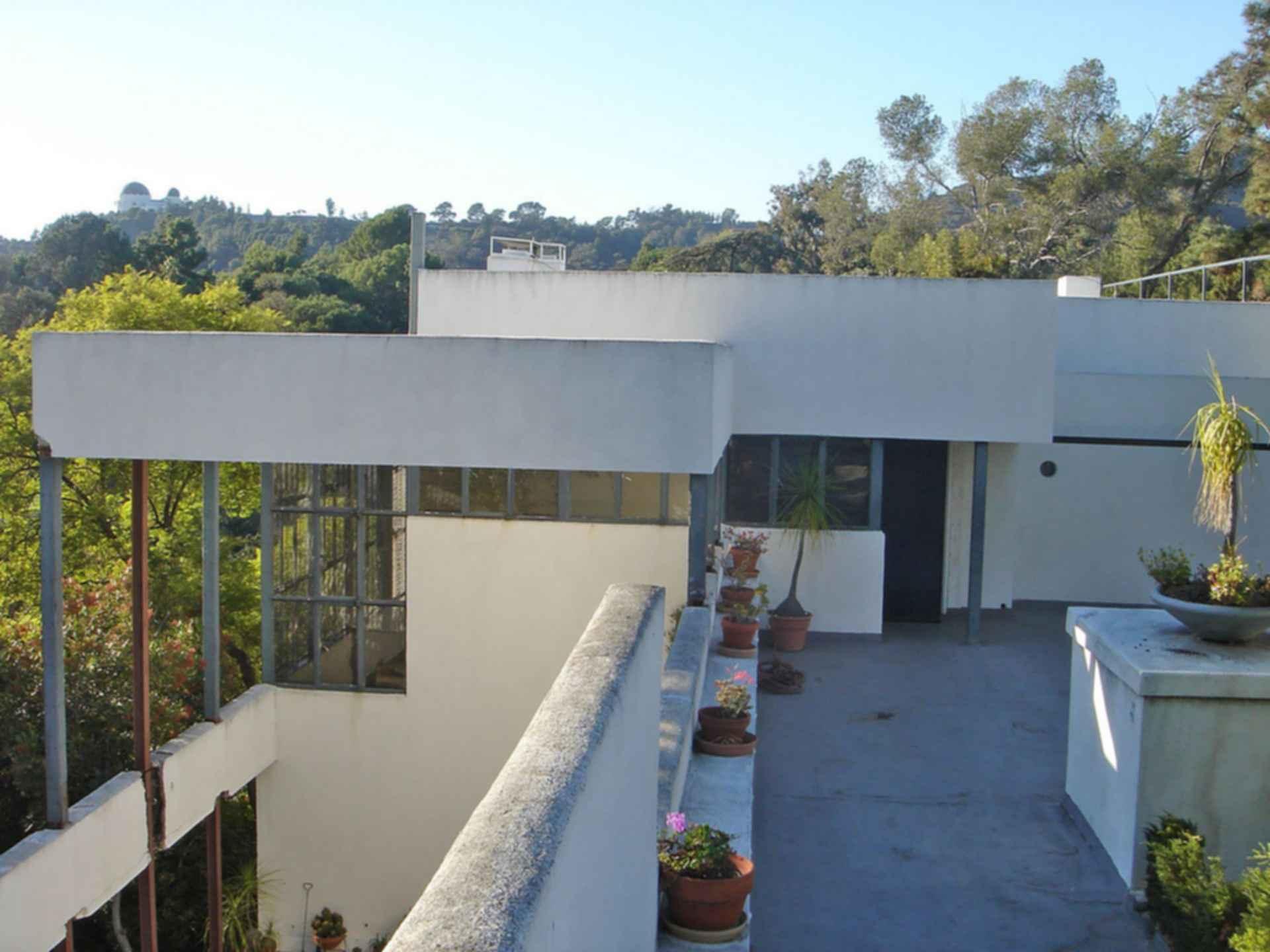 Lovell Beach House - Exterior/Rooftop