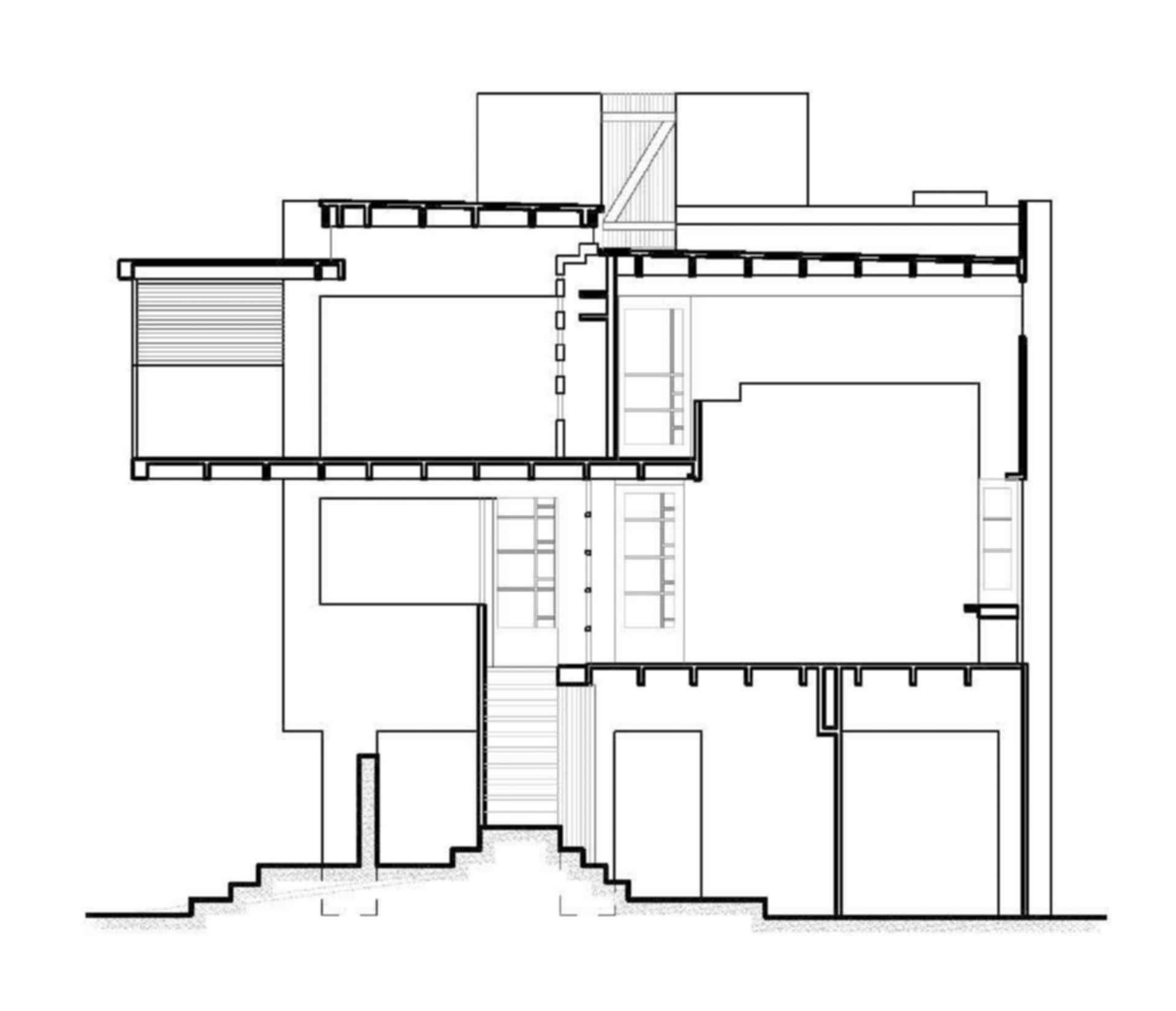 Lovell Beach House - Concept Design