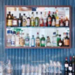 The Durham Hotel - Interior/Bar