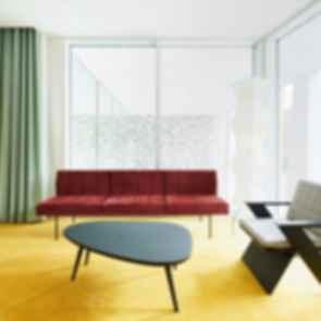 The Durham Hotel - Lounge