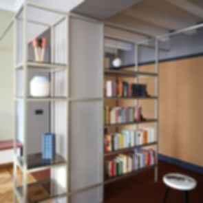Metaphysical Remix - Bookcase