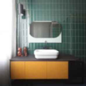Metaphysical Remix - Bathroom