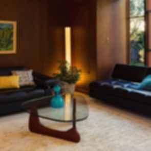 Split-Level Eichler - Lounge