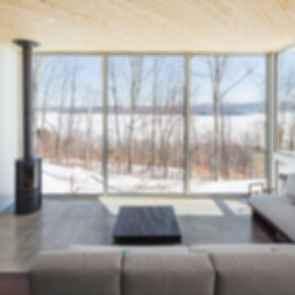 Nook Residence - Interior