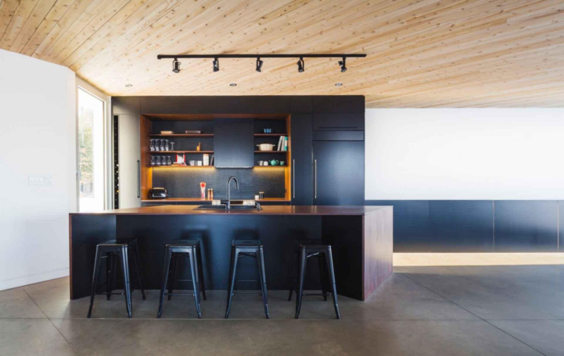 Nook Residence - Kitchen