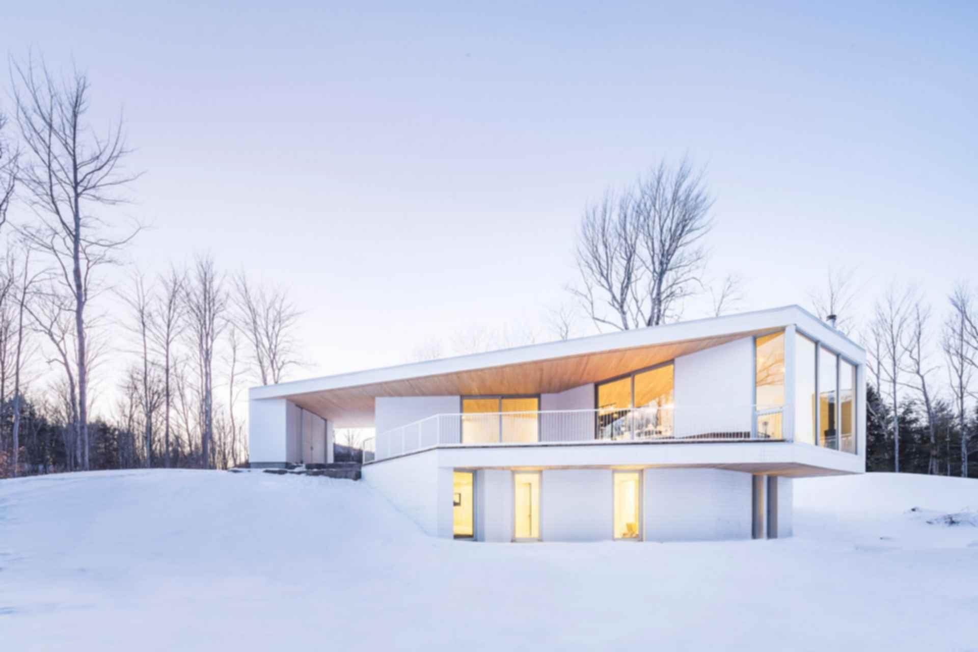 Nook Residence - Exterior/Landscape