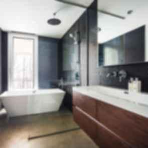Nook Residence - Bathroom