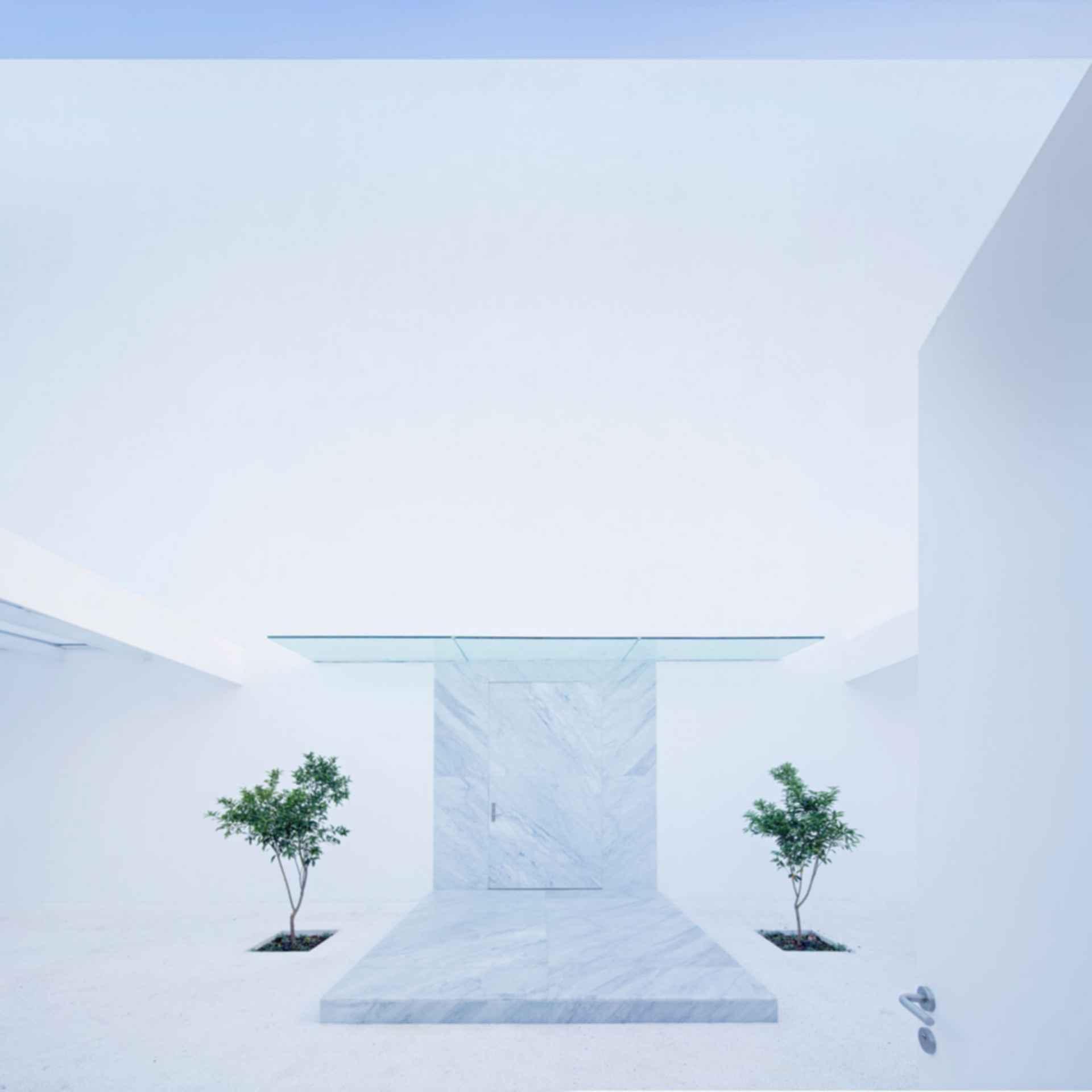 Domus Aurea - Exterior