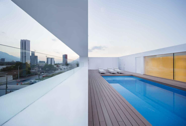 Domus Aurea - Exterior/Pool/Outdoor Area