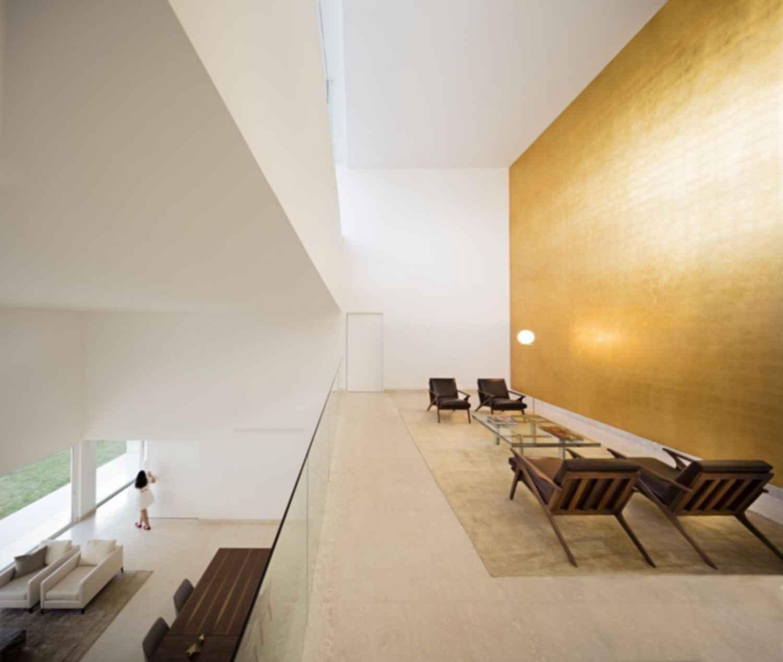 Domus Aurea - Lounge