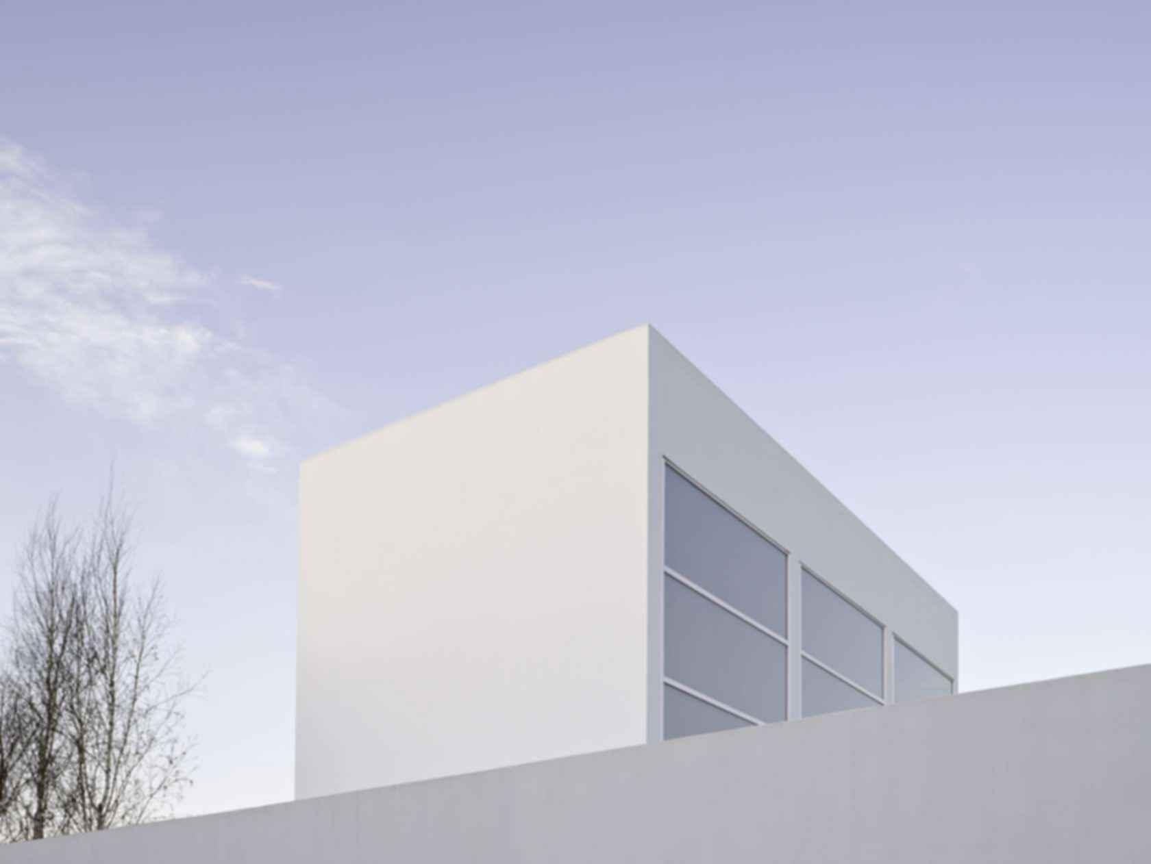 Casa Moliner - Exterior