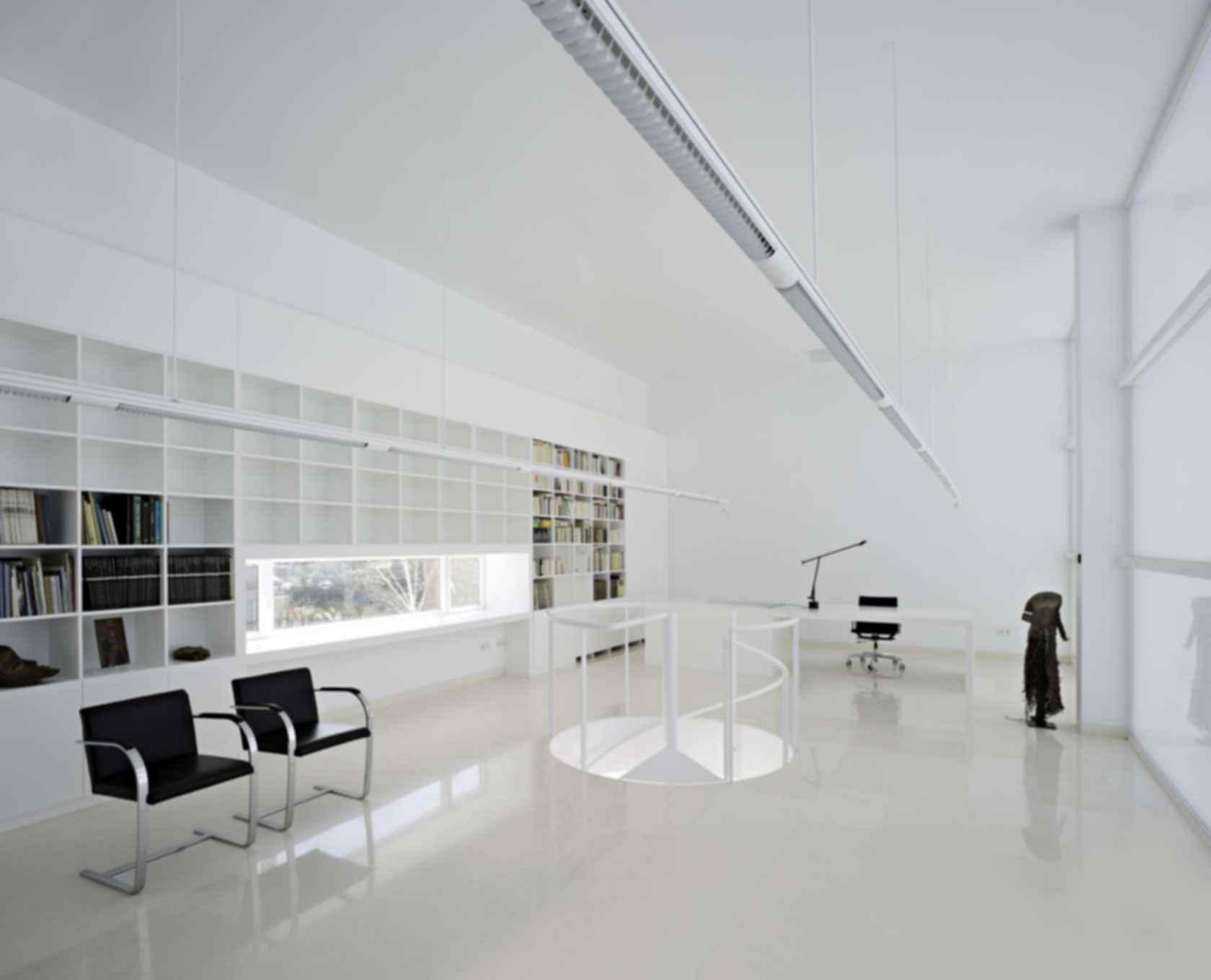 Casa Moliner - Lounge